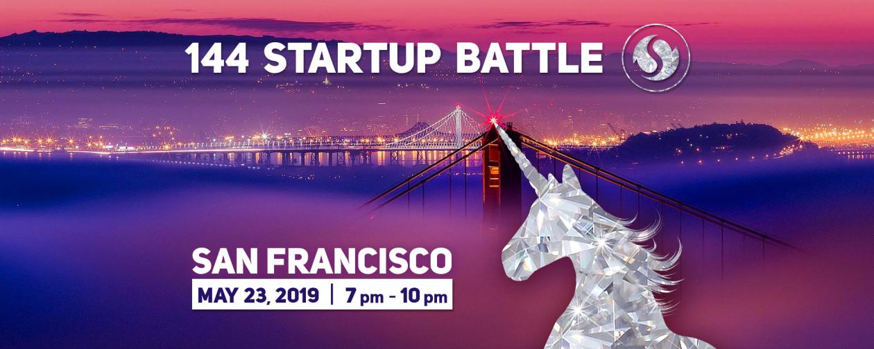 144 Startup Battle