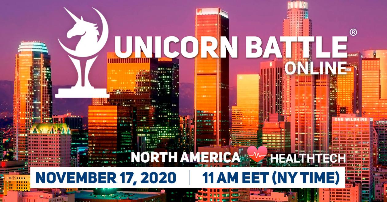 HealthTech Unicorn Battle in North America