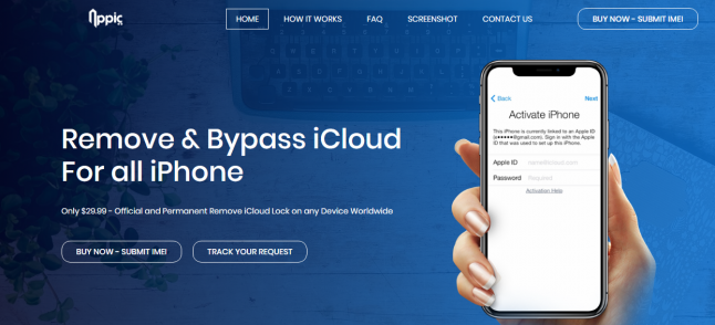 Photo - Remove & Bypass iCloud For all iPhone