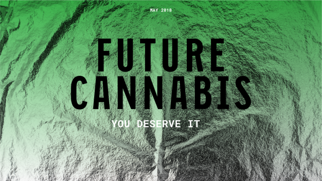 Photo - Future Cannabis