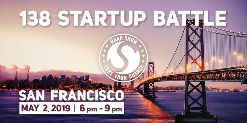 138 Startup Battle