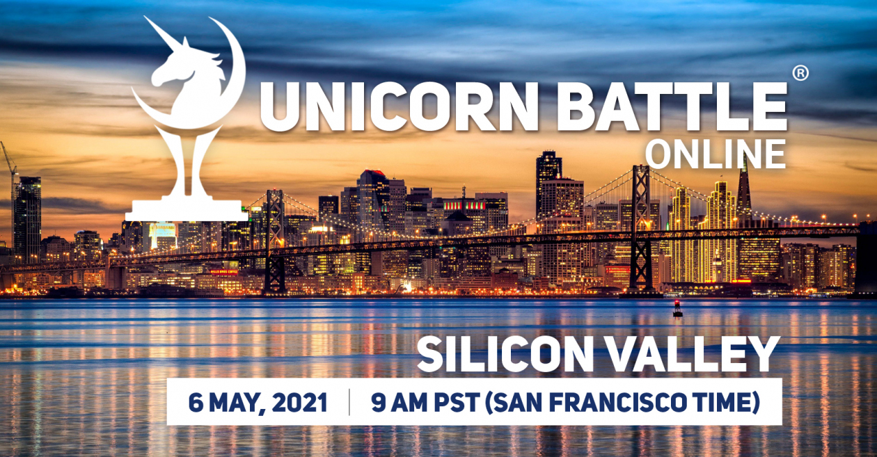 Unicorn Battle Silicon Valley on May 6, 2021