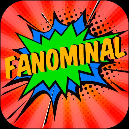Photo - Fanominal (phenomenal)