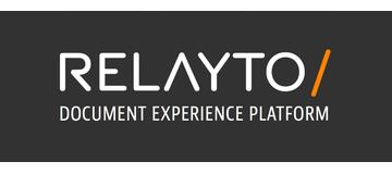Photo - RELAYTO/ Document Experience Platform