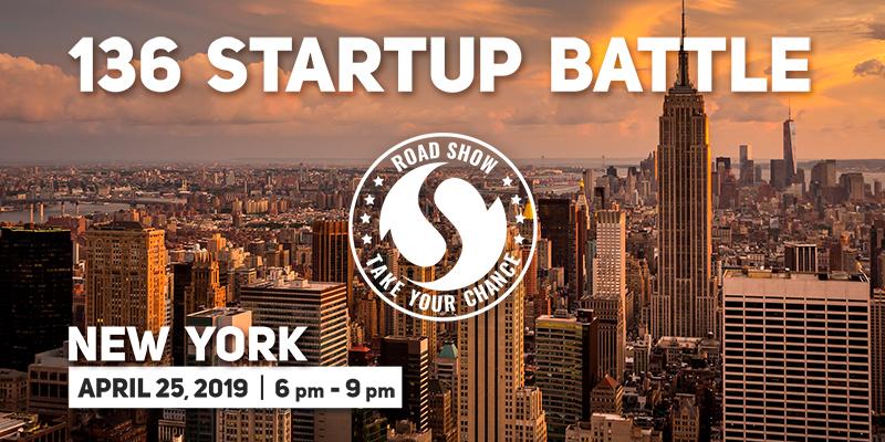 136 Startup Battle