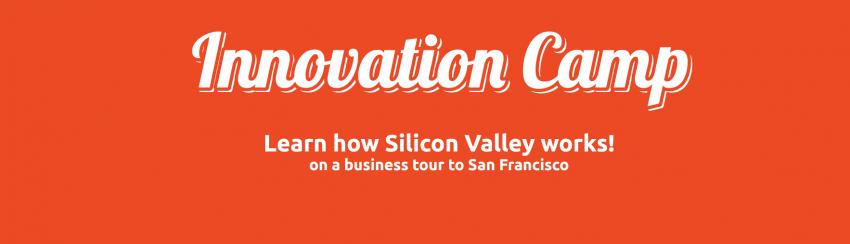 Тур в Кремниевую долину — ваш шанс  найти новое решение для развития бизнеса.