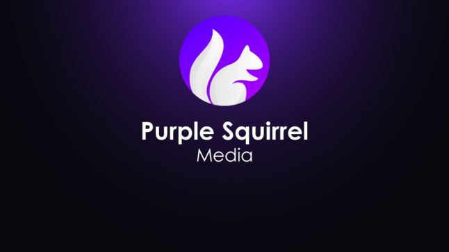 Photo - Purple Squirrel Media -  A Network for the People