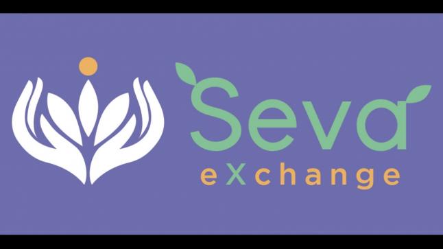 Photo - Seva Exchange Corporation/SevaX App