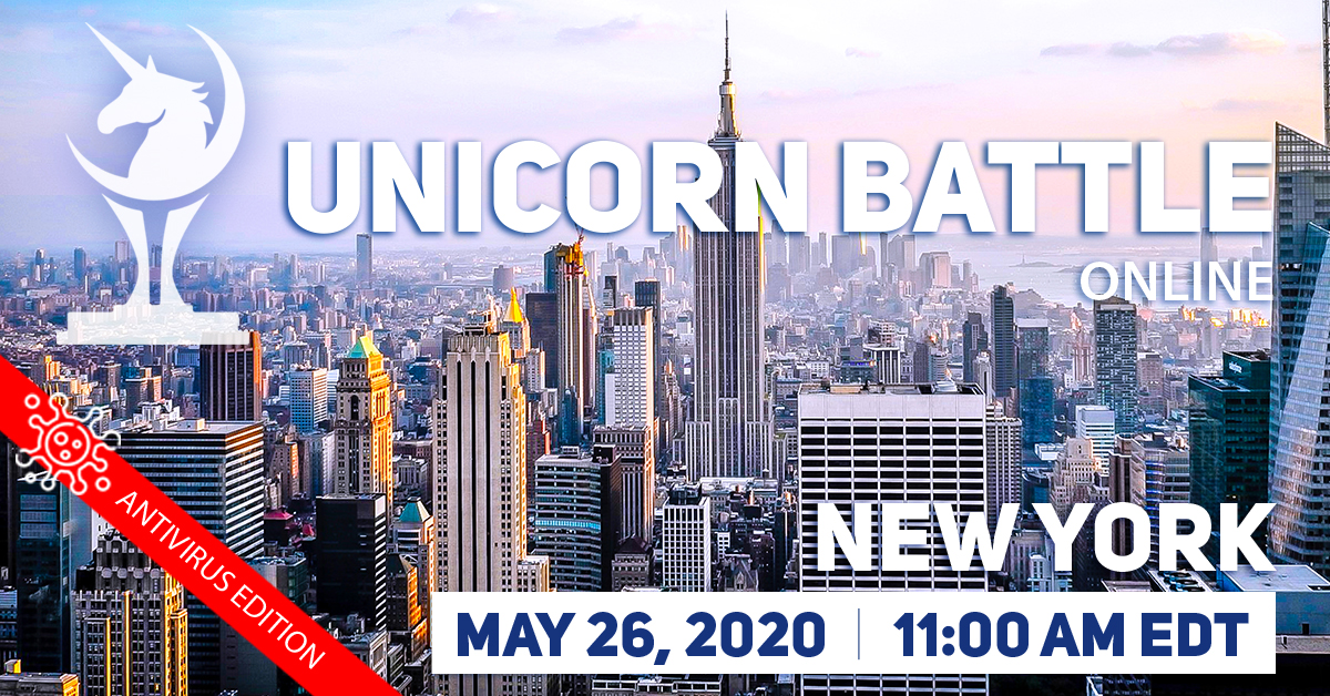 Unicorn Battle in New York
