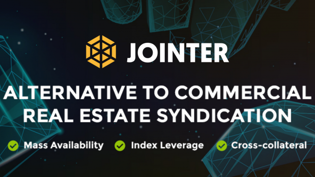 Photo - Safe alternative to CRE syndication and investment