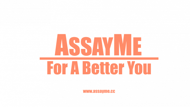 Photo - AssayMe