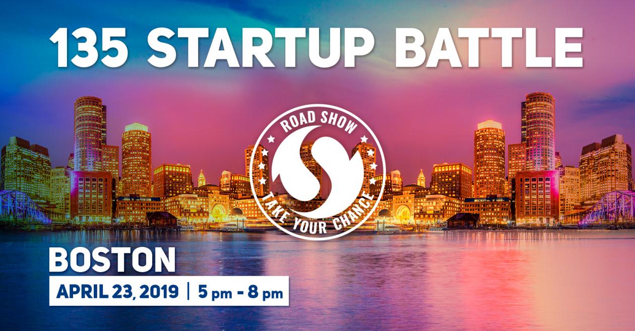 135 Startup Battle