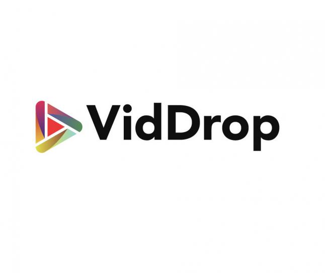 Photo - VidDrop, Inc.