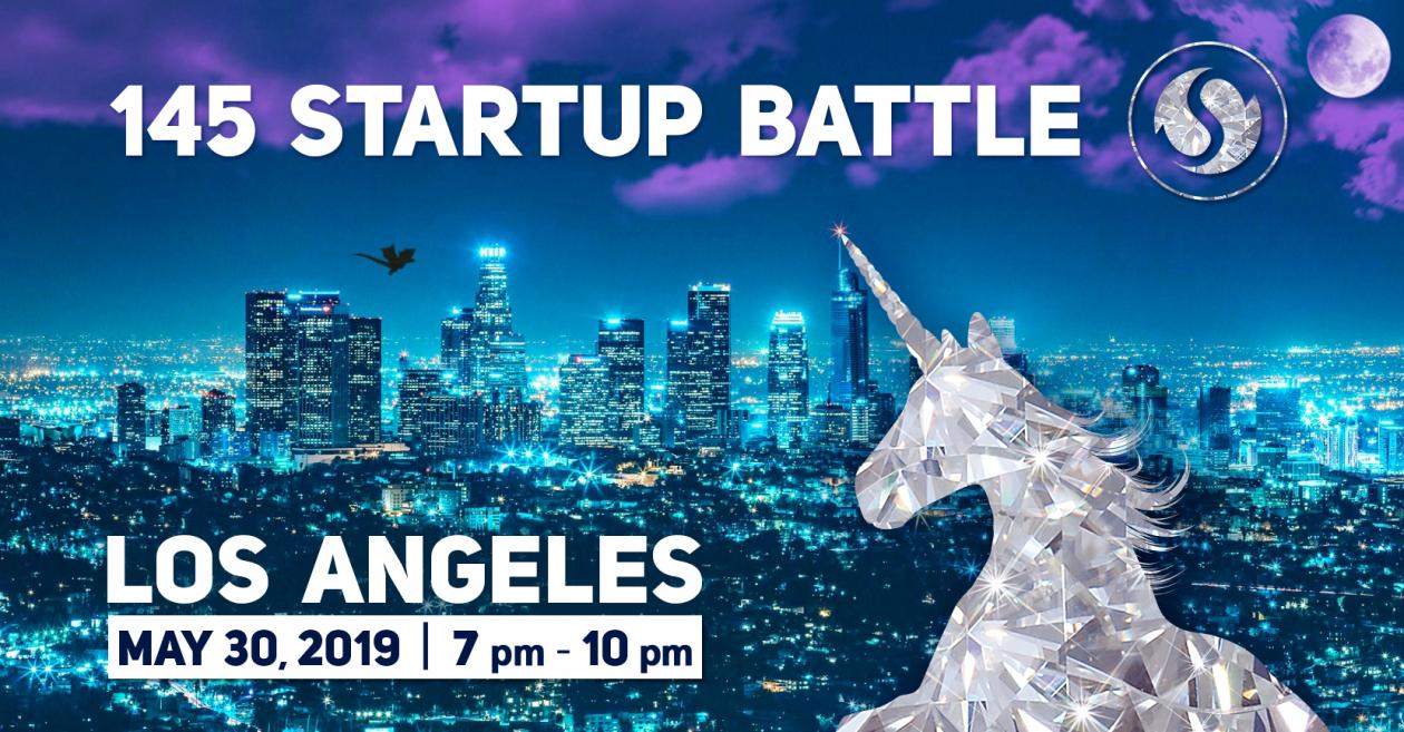 145 Startup Battle