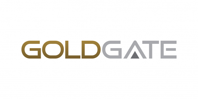 Photo - Gold Gate
