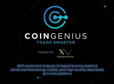 Photo - Transparency for Crypto, Trade & Mine like a Genius