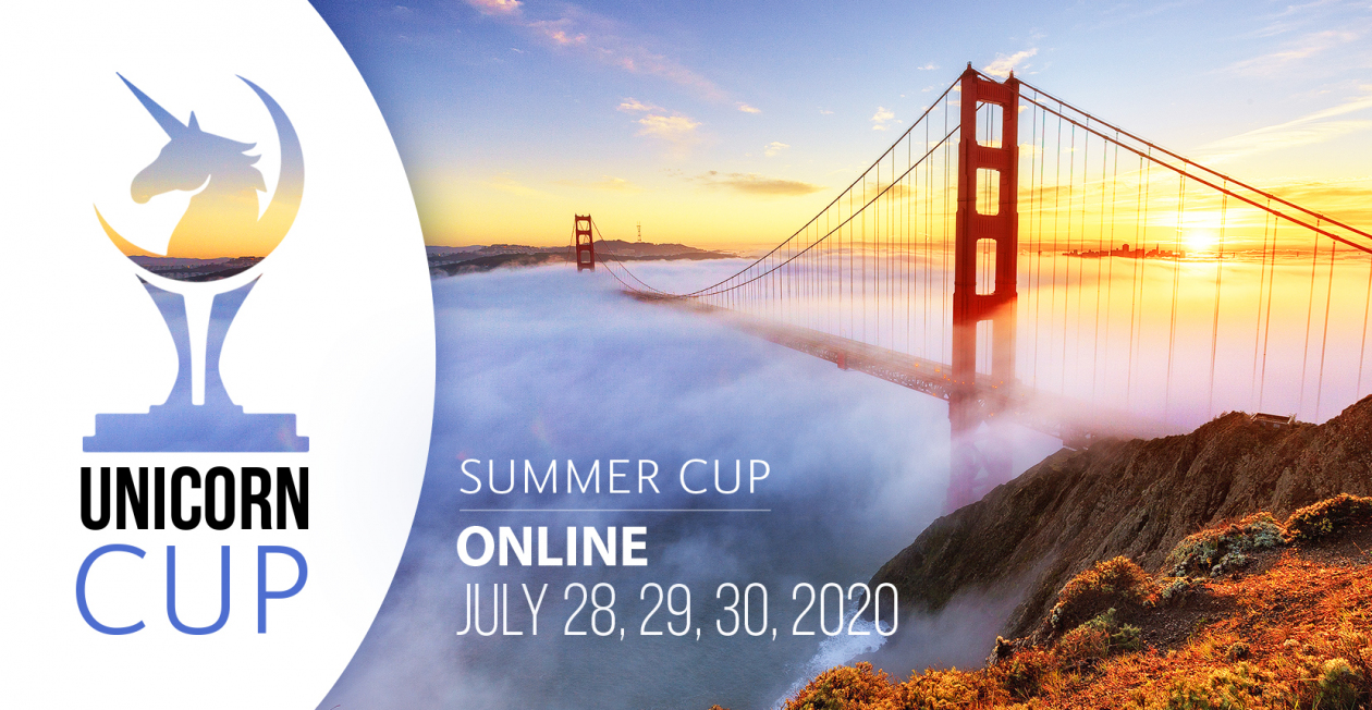 Unicorn CUP – Silicon Valley Finals
