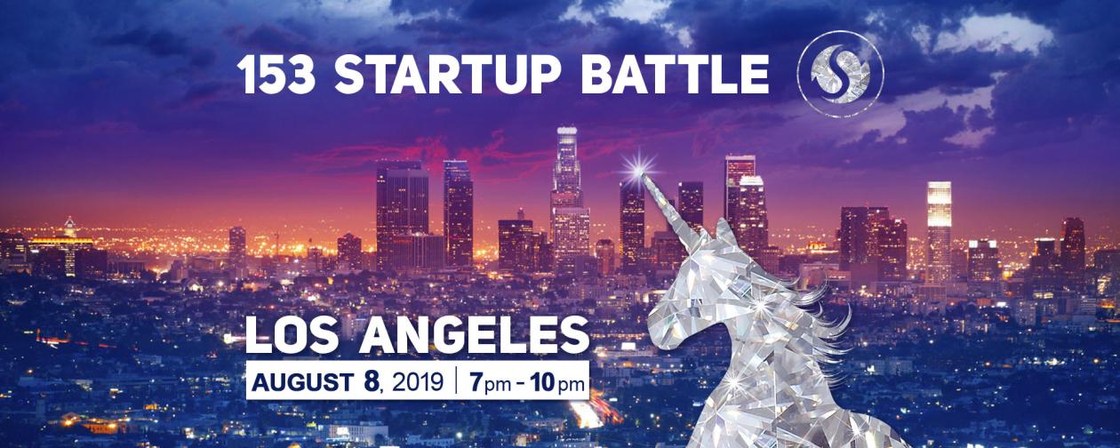 153 Startup Battle