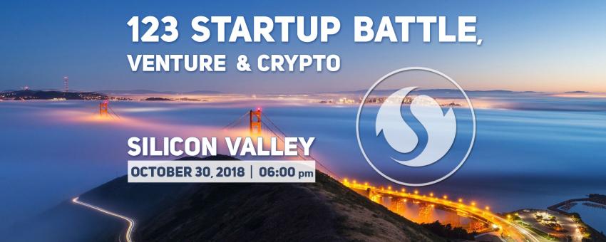 123 Startup Battle, Venture & Crypto