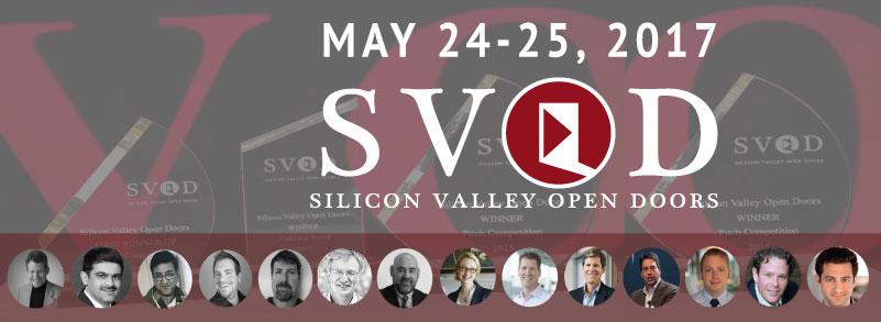 SVOD - Silicon Valley Open Doors