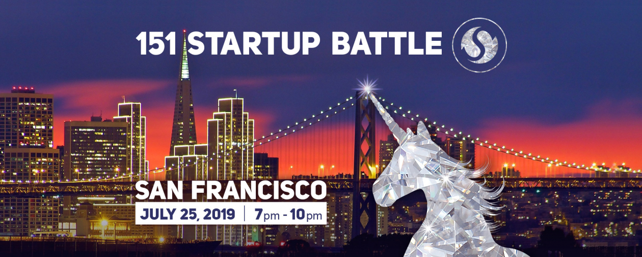 151 Startup Battle