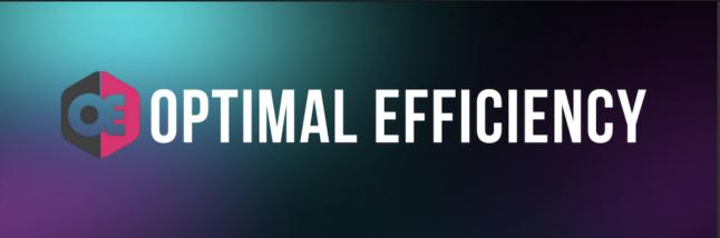 Photo - Optimal Efficiency