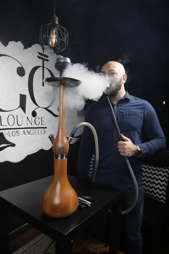 Фото - GQ Lounge