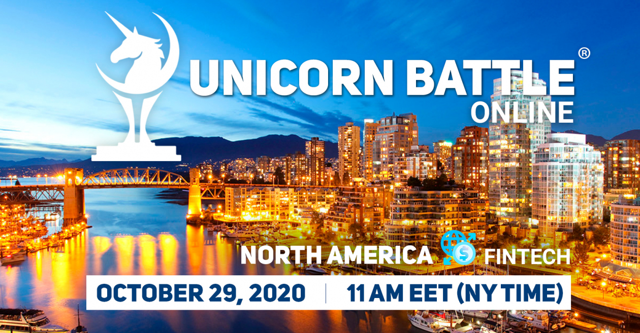 Fintech Unicorn Battle in North America