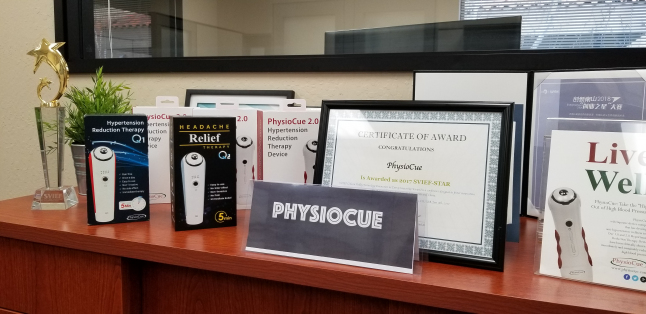 Photo - PhysioCue