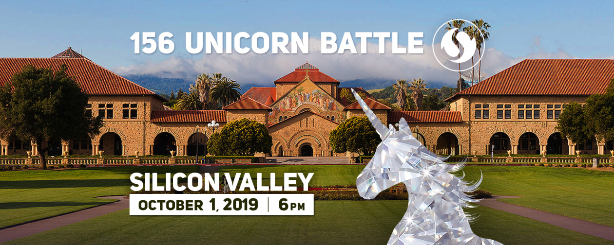 156 Unicorn Battle in Silicon Valley