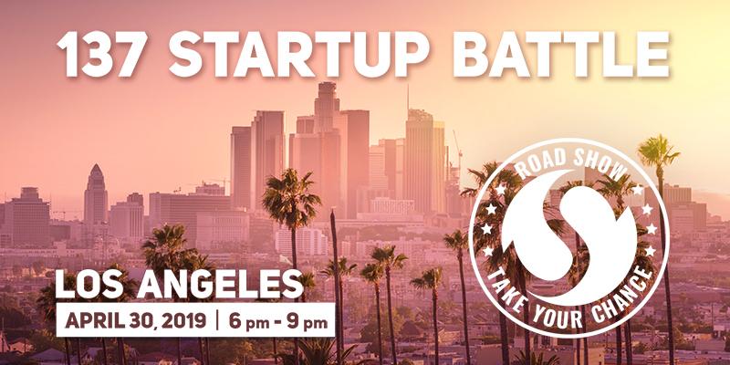 137 Startup Battle